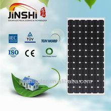 PV Solar Panel 310w Mono PV Solar Module
