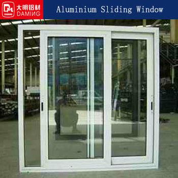 images of aluminum sliding window