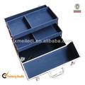 Mld-fac16 plata de alta calidad plegable caso de primeros auxilios& kit con marco de aluminio
