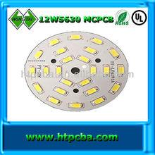 MCPCB with cree LEDs