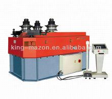 KM-JW135TNC Hydraulic Profile Bending Machines, Section Bending Machines, Roll Bending Machines