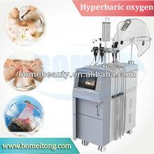 New design! oxygen jet peel skin rejuvenation oxygen infusion machine