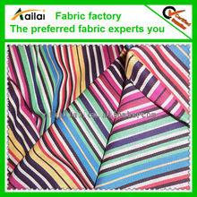 100% cotton yarn dyed national fabrics