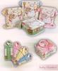 Hot Sale 500g Super Soft Raschel Printed Baby Sack