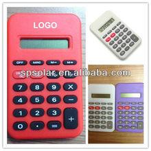 ST3030 pocket electronic mini calculator