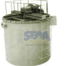 SBM Thickener/Concentrator, Mining Separation machine for sales