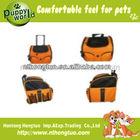 dog carrier with wheels/dog carrier backpack/pet bag
