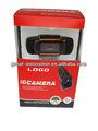 Novo design usb hd webcam/web câmera/câmera do computador