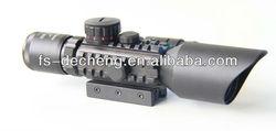 M9C 3-12X40E best Mil-Dot hunting rifle scope