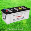 Top and Reliable JIS Dry 12V Car Batery-N150-12V150AH