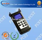 Handheld Fiber Optic Test Instrument FTI3207 Optical Multi Meter/Optic Power Meter/