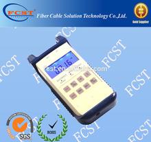 FTI3204 Series Mini DC Visual Type Fiber Optical Multi meter Cable Tester/optic equipment