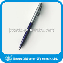 promotional close and open Switch Pen slim Type Newest Good Looking LOGO Pen