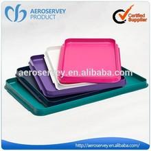 Wholesale plastic tray,plastic food tray,plastic serving tray