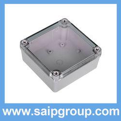 waterproof abs Precision Instrument Case