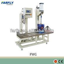 FWG Coating filling machine