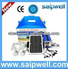 2013 new portable solar power