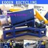 waste plastic bag recycling machine/plastic bag recycling line