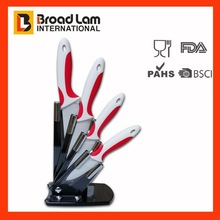 BroadLam Ultra sharp Top quality assured Ceramic Kitchen knives set