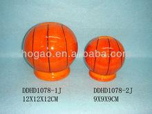 basketball money saving box