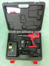 battery riveter 14.4v li-ion XDL-200M
