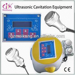 Easest Way to Dump Weight/ Ultrasonic Cavitation Machine