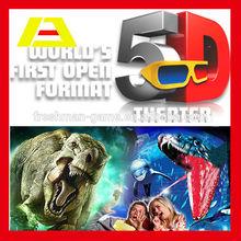 Best Price Entertainment 5D theater,5D cinema ,5D movie