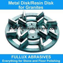 Metal Bond diamond grinding disc for granite grinding and calibration