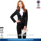 Women formal suit,s Office lady work wear suit