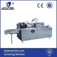 Food Carton Package Machine