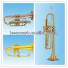 Trumpet / Cornet / Flugelhorn