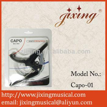 Popular High Quality Acoustic Guitar Capo guitar part