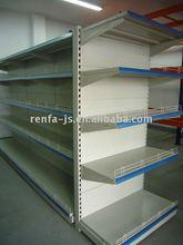 ( high quality)heavy duty supermarket shop equipment