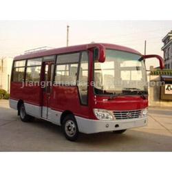 Minibus-JNQ6603