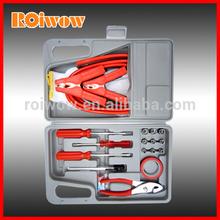 27pcs Car Emergency Kit/Auto Emergency Tool Kit