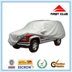 Suv car cover