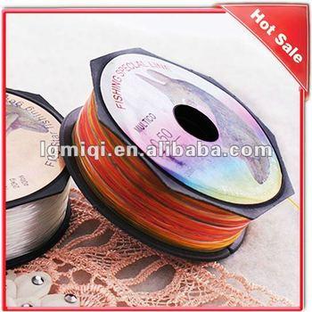 fluorocarbon Braided Nylon Fishing Line