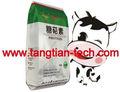 Naturale additivo per mangimi per bovini da latte, saccharicterpenin