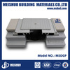 Expansion Joint Covers with Extrusion Aluminum Profile in Building Materials (MSDGP)