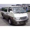 Jnq6495- mini van