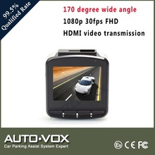 HD car camera black box dash cam 1080p
