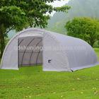 warehouse storage tent