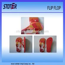 latest design eva flip flops,cheap flip flops