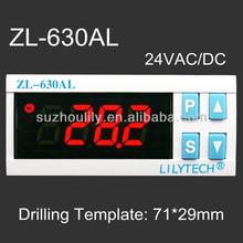 24V Temperature Controller for Cold Storage ZL-630AL