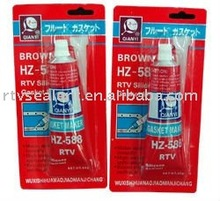 Durable RTV Silicone Sealant