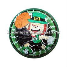 Mini Rubber Basketball (HD-3B09R)