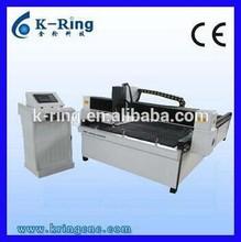 1300mm x 2500mm Steel Metal CNC Plasma Cutting Machine