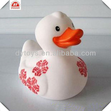 Disney Audit factory floating snow bath duck