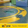 pvc waterproof lamnate flooring colorful soft plastic flooring for kids