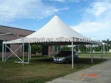 2012 hot sales 5mx5m Posh Gazebo Tent